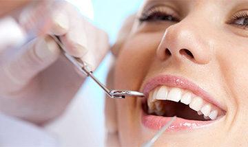 οδοντιατρικό κέντρο